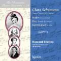 浪漫鋼琴協奏曲78集  克拉拉·舒曼:a小調鋼琴協奏曲 霍華.薛利 指揮/鋼琴 塔斯馬尼亞交響樂團  Howard Shelley / The Romantic Piano Concerto 78 - Clara Schumann