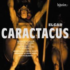 艾爾加:清唱劇(卡拉卡塔庫斯) 馬汀.布拉賓斯 指揮 北方歌劇樂團Martyn Brabbins / Elgar: Caractacus