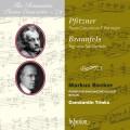 浪漫鋼琴協奏曲第79集(普菲茲納/布朗費爾斯) 馬庫斯.貝克 鋼琴 康斯坦丁.特林克斯 指揮 柏林廣播交響樂團Markus Becker / The Romantic Piano Concerto 79 - Pfitzner & Braunfels: Piano Concertos