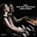 巴哈:六首組曲,作品BWV825~830  安潔拉.休薇特  鋼琴 Angela Hewitt / JS Bach: The Six Partitas