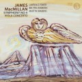 麥克米蘭: 第四號交響曲/中提琴協奏曲 勞倫斯.包爾 中提琴Lawrence Power, Martyn Brabbins / MacMillan: Symphony No 4 & Viola Concerto