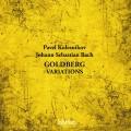 巴哈:郭德堡變奏曲 帕菲爾・柯列斯尼可夫 鋼琴Pavel Kolesnikov / Bach: Goldberg Variations