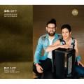 (2CD)ON-OFF (手風琴二重奏的新聲音) XAMP手風琴二重奏Duo Xamp / ON - OFF (The New Sound of the Accordion)