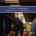 奧芬巴哈:六首雙大提琴二重奏 安.嘉絲提妮爾/澤維爾.菲利普 大提琴Anne Gastinel, Xavier Phillips / Offenbach: 6 Cello Duos