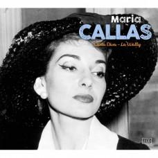 瑪麗亞‧卡拉絲 / 聖潔的女神, 歌劇(瓦莉姑娘)Maria Callas / Casta Diva, La Wally