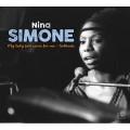 我的寶貝只關心我 妮娜.西蒙My Baby Just Cares for Me / Nina Simone