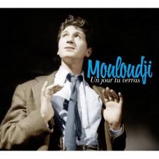 馬歇爾.莫洛傑 / 有一天你會看到(5CD)Marcel Mouloudji - Un Jour Tu Verras