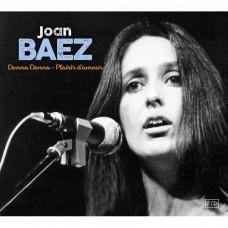 瓊‧拜雅 / 多娜多娜, 戀愛Joan Baez / Donna Donna, Plaisir d'amour