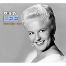 珮姬‧李 / 黑咖啡, 永遠Peggy Lee / Black Coffee, Fever