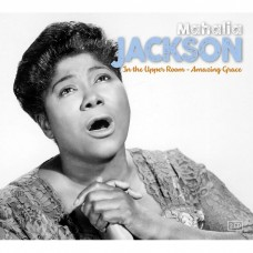 馬哈利亞.傑克森 / 奇異恩典	Mahalia Jackson / In the upper room, Amazing Grace