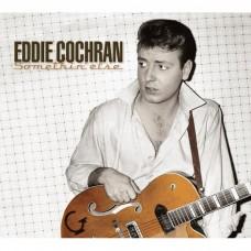 艾迪.柯克蘭 其他的事情 / 藍色麂皮鞋 / 二十樓飛行搖滾(2CD) Eddie Cochran - Somethin' Else