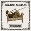 卓別林電影原聲帶大全Charlie Chaplin  / The Complete Soundtracks