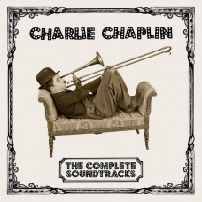 卓別林電影原聲帶大全	Charlie Chaplin  / The Complete Soundtracks