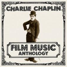 (黑膠)卓別林電影名曲選集(2LP)Charlie Chaplin Film Music Anthology