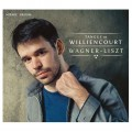 MIR382 李斯特改編華格納歌劇鋼琴獨奏曲 威廉庫特 鋼琴 Tanguy de Williencourt / Wagner, Liszt