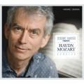 海頓/莫札特: 鋼琴奏鳴曲集  傑隆‧韓岱 鋼琴Jerome Hantai  / Haydn, Mozart: Sonates