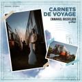 (黑膠)音樂旅途遊記 艾曼紐.賀斯費爾德 吉他(LP)Emmanuel Rossfelder / Carnets de voyage