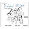 舒伯特:八重奏F大調,作品D803 莫迪里亞尼弦樂四重奏Quatuor Modigliani / Schubert: Octet