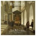 布克斯特胡德:獨唱清唱劇 夢想家樂團La Reveuse / Buxtehude: Cantates pour voix seule