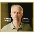 韓德爾: 大鍵琴組曲(A大調,F大調,D小調,E小調及賦格) 皮耶・韓岱 大鍵琴Pierre Hantai / Handel: Suites Pour Clavecin