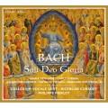 巴哈: 清唱劇及聖詠前奏曲 菲利普.皮埃洛 指揮 根特聲樂合唱團 利恰卡爾古樂團Philippe Pierlot / Bach: Cantata Soli Deo Gloria