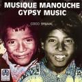 (絕版)吉普賽音樂 / Musique Manouche / Gypsy Music