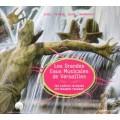 (絕版)法國巴洛克管絃樂選 / Les Grandes Eaux Musicales de Versailles-Les Talens Lyriques/Rousset