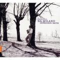 (絕版)達米拉諾:魯特琴音樂-霍普金森史密斯 / Hopkinson Smith/Il Divino