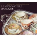 (4CD)巴洛克大提琴 / The Baroque Cello