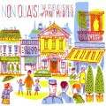 (黑膠)紅粉馬丁尼法文歌曲精選Non Ouais! The French Songs of Pink Martini