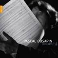 (絕版)帕斯卡 杜薩邦:協奏曲 / Pascal Dusapin: Concerto[s]