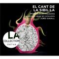 (絕版)女巫之歌 / Jordi Savall & Montserrat Figueras / The Song of the Sibyl