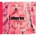 (絕版)西朵尼盒子/粉紅色的天堂 / Sidony Box / Pink Paradise