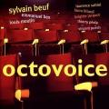 Sylvain beuf / Octovoice