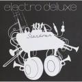 (絕版) 豪華電音爵士樂團 /  Electro Deluxe - Stardown