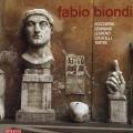 (5CD)畢翁迪:鮑凱里尼,吉米尼亞尼,羅卡泰利等作品集(5CD) / Fabio biondi / Boccherini, Geminiani, Legrenzi, Locatelli, Tartini