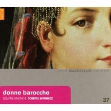(37)巴洛克之聲_鄧恩 :巴洛克的女性作曲家 / Roberta Invernizzi & Bizzarrie Armoniche: Donne Barocche