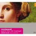 (39)巴洛克之聲_蒙台威爾第_牧歌第四冊 / Rinaldo Alessandrini, Concerto Italiano / Monteverdi: Quarto Libro Dei Madrigali