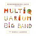 懷念傑柯‧帕斯托瑞斯 Multiquarium大樂團Multiquarium Big Band / Remembering Jaco