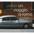 羅馬旅程(巴洛克音樂集) 桑德琳.皮歐 女高音 阿列山德里尼 指揮/假聲男高音 義大利合奏團Sandrine Piau / un voyage a rome