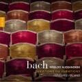 巴哈: 給弦樂小合奏團的郭德堡變奏曲,帕薩卡利亞舞曲 里納多.阿列山德里尼 指揮 義大利協奏團Rinaldo Alessandrini / Bach Variations on Variations (Goldberg Variations Arranged for Small String Ensemble)