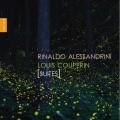 庫普蘭: 大鍵琴組曲 里納多.阿列山德里尼 大鍵琴Rinaldo Alessandrini / Louis Couperin: Suites