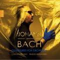 J.S., 伯恩哈德, 路德維·巴哈: 管絃樂序曲集 里納多.阿列山德里尼 指揮 義大利協奏團Rinaldo Alessandrini / J.S., Bernhard & Ludwig Bach: Ouvertures For Orchestra