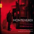 OP30580(3CD) 蒙台威爾第: 牧歌第三冊 阿列山德里尼 指揮 義大利協奏團