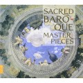 (6CD)神聖的巴洛克風格代表作品Sacred Baroque Masterpieces