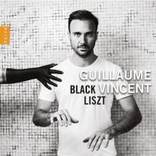 黑色李斯特 紀堯姆·文森 鋼琴Guillaume Vincent / Black Liszt