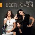 (3CD) 貝多芬: 鋼琴三重奏 索拉三重奏Trio Sora / Beethoven Piano Trio
