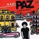 (絕版DVD)勞爾.帕茲/我活著Raul Paz - Ien vivo !