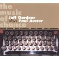 傑夫.加德納演奏保羅·奧斯特的音樂Jeff Gardner / Plays Paul Auster