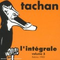 (絕版):亨利.塔辰:香頌錄音大全(第五輯)-1982年Bobino現場(2CD)Tachan-l'integrale vol.5